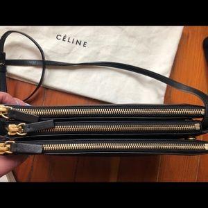 Celine Bags - !!! SOLD !!! Celine Large Trio Crossbody